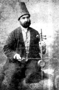 Rebabi Süreyya Baba