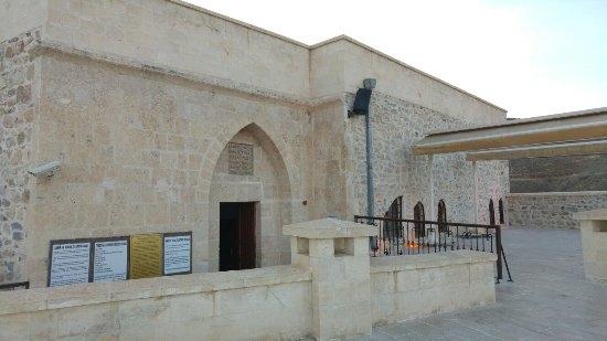 Beyazıd-ı Bestami Hazretleri makamı, Kırıkhan, Alaybeyli Köyü