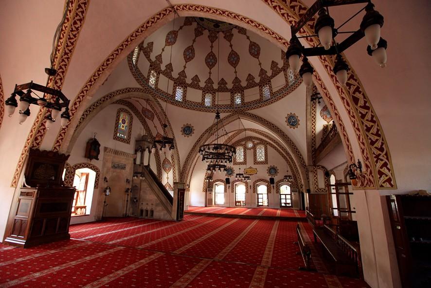 Habib-i Neccar Camisi, Antakya